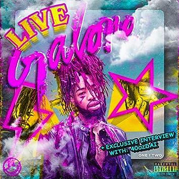 Live Galore Vol. 1 : Pretty Boy Galore