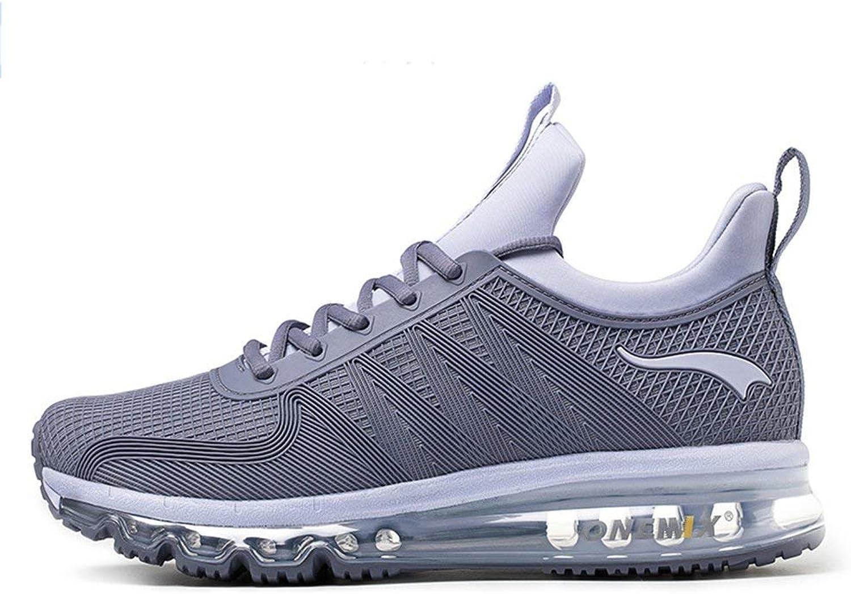 ONEMIX Air Cushion Sports Running shoes Casual Walking Sneakers for Men Women