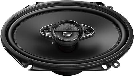 "$43 » Pioneer A-Series Coaxial Speaker System (4 Way 6"" X 8"") PIOTSA6880F"