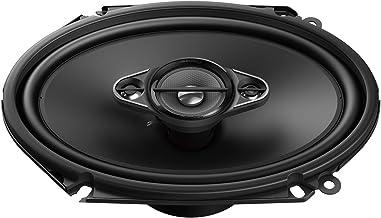 "Pioneer A-Series Coaxial Speaker System (4 Way 6"" X 8"") PIOTSA6880F"