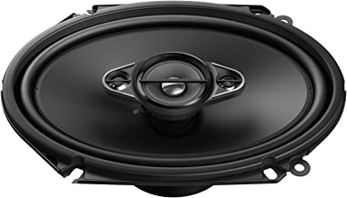 Pioneer A-Series Coaxial Speaker System (4 Way 6