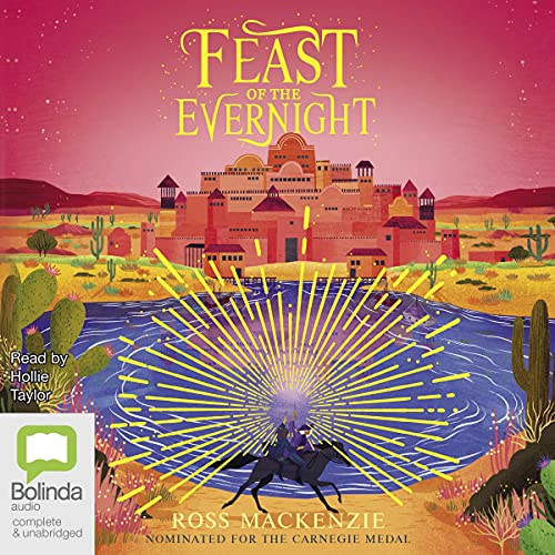 Feast of the Evernight cover art