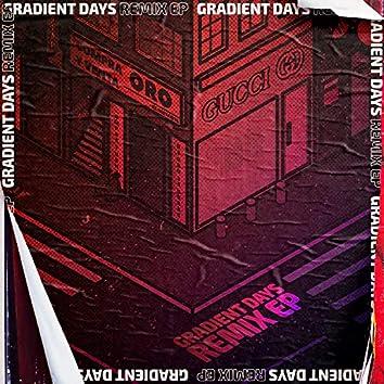 Gradient Days Remix EP