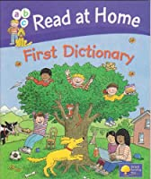 Read at Home : First Dictionary (Oxford Reading Tree)