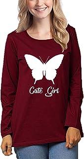 Full Sleeve T-Shirt 3771 For Women