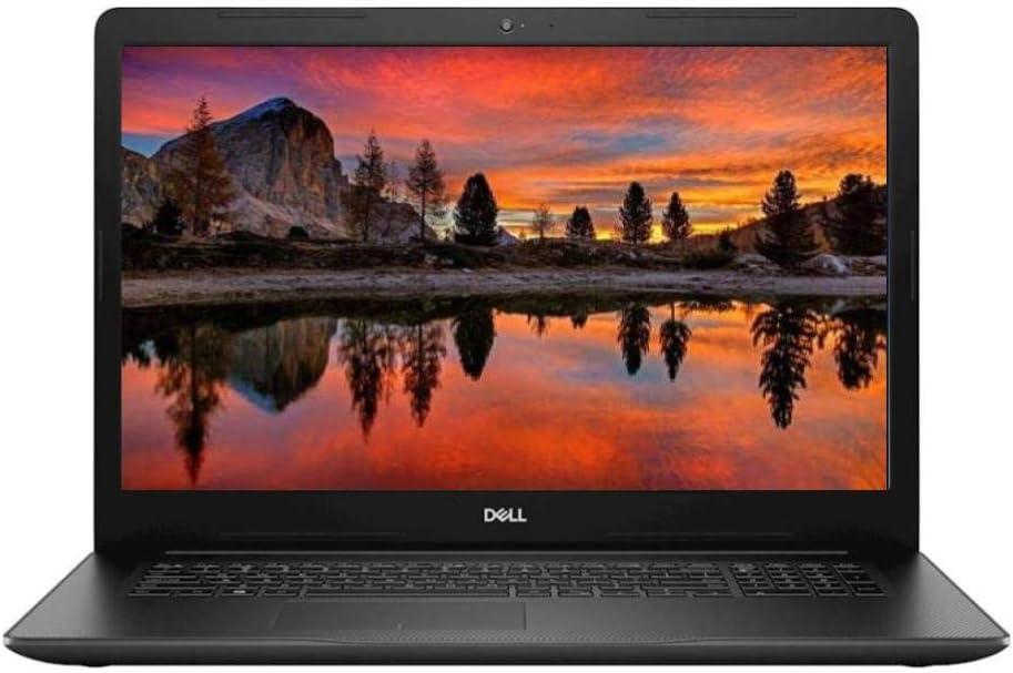 "Dell Inspiron 17 3000 2021 Premium 17.3"" FHD Laptop Notebook Computer, 4 Core Intel Core i7-1065G7 1.3 GHz, NVIDIA MX230 2GB,DVD,Webcam,Bluetooth,HDMI,Windows 10 Home (32GB - 1TB SSD + 2TB HDD)"