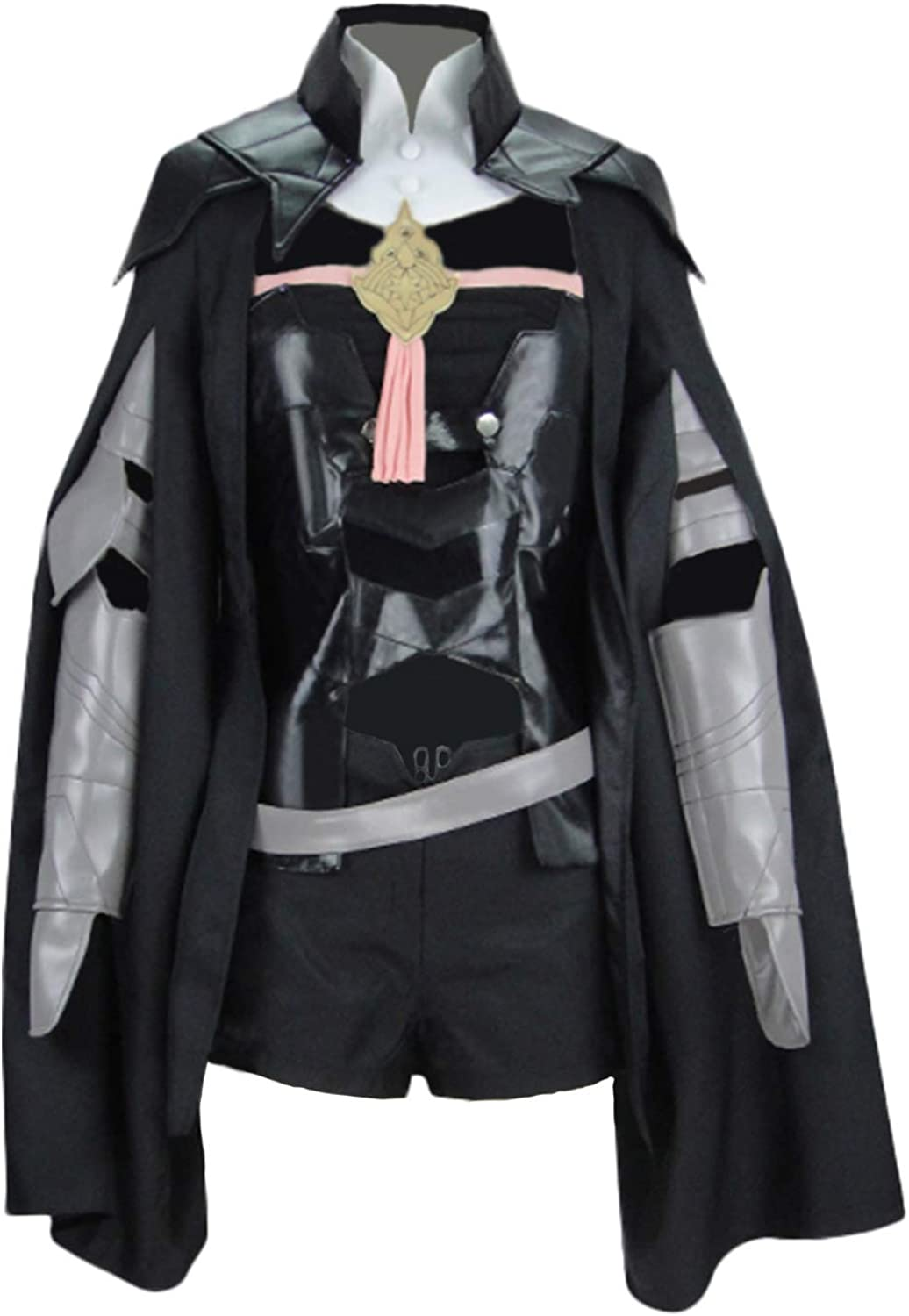 Fire Emblem Cosplay Three Houses Byleth Cosplay Costume And shoe covers