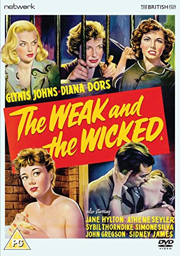 The Weak and the Wicked [DVD] [Reino Unido]