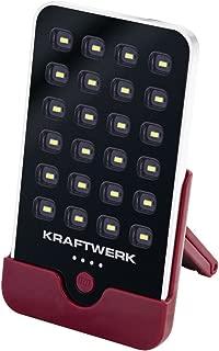 perfeclan 2 St/ücke Leselicht Wandleseleuchten Boot-LED-Bettleselampe 12V 3W LED-Leseleuchte