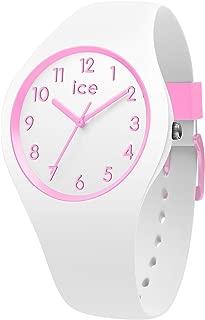 Ice-Watch Girls 014426 Year-Round Analog Quartz White Watch