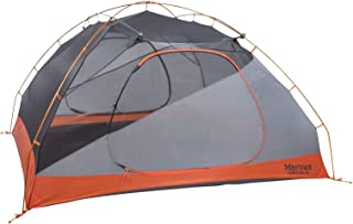 Marmot Tungsten 4 Person Camping Tent w/Footprint