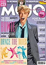 Mojo Magazine (August, 2018) David Bowie Cover