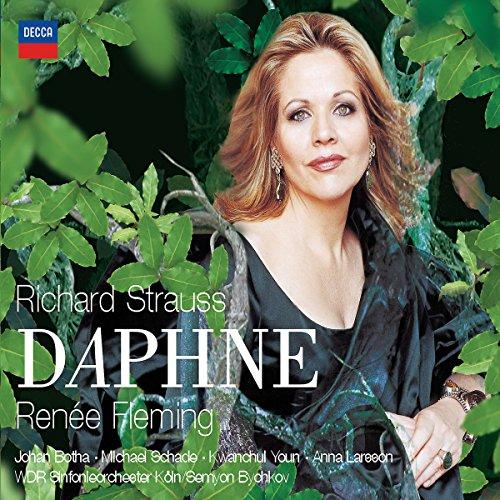 Richard Strauss: Daphne (Gesamtaufnahme)