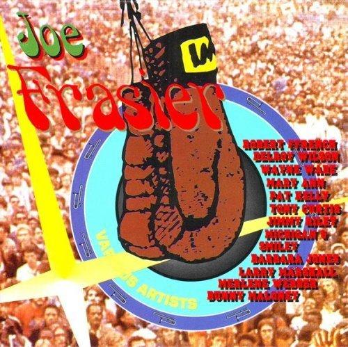 Joe Frasier Presents by Joe Frasier Presents
