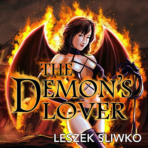 The Demon's Lover audiobook cover art