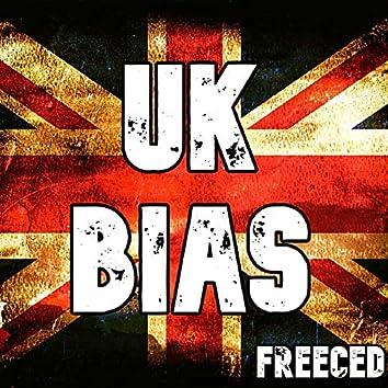 UK Bias (I Wanna Have a Baby With Shwabadi)