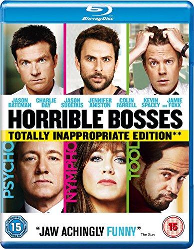 Horrible Bosses [BLU-RAY]