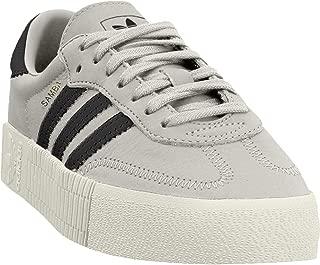 adidas SAMBAROSE Shoes Women's, Grey, Size 8