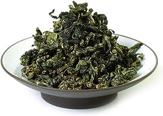GOARTEA 250g (8.8 Oz) Premium Seven Leaf Jiao Gu Lan Jiaogulan Flower Gynostemma Chinese Herbal GREEN TEA