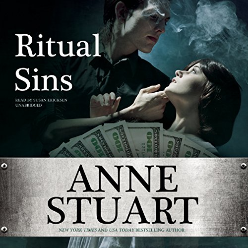 Ritual Sins audiobook cover art