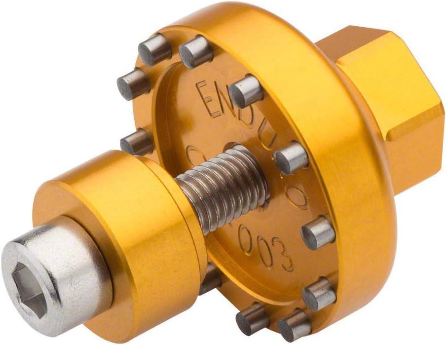 Enduro Rotor Crank Spider Tool New Long Beach Mall item 30mm