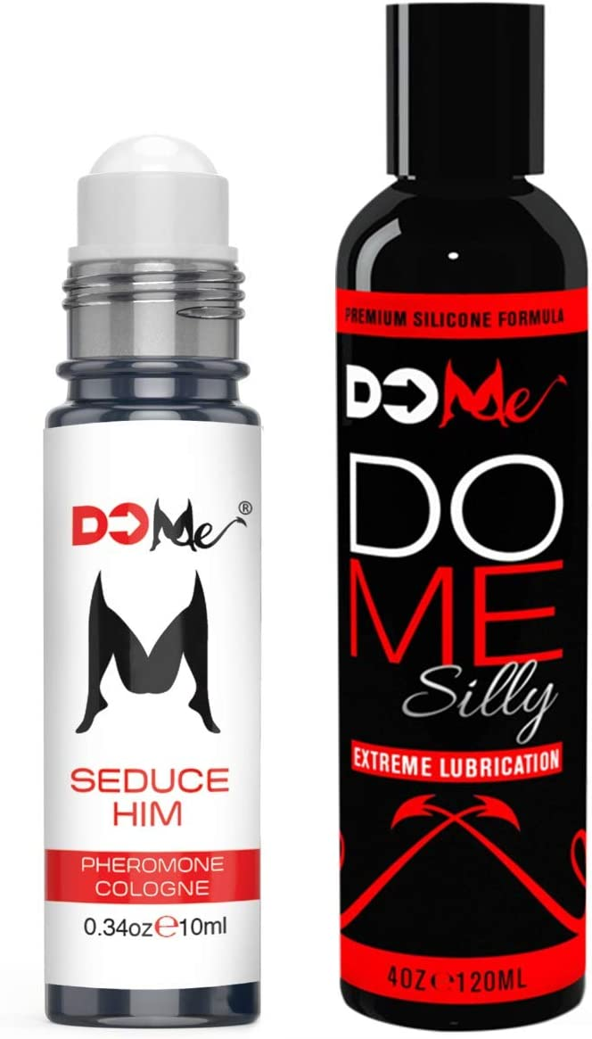 Seduce Him Pheromone Cologne for All items in the Large-scale sale store Women Men Bundle to Attract wit