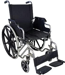 Amazon.es: silla de ruedas breezy: Salud y cuidado personal