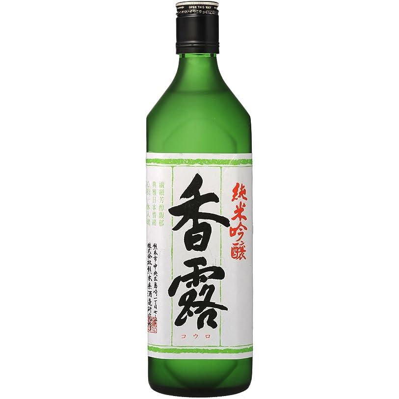 香露 純米吟醸 [ 日本酒 熊本県 720ml ]