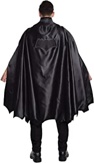 One Shoulder Cape Costume