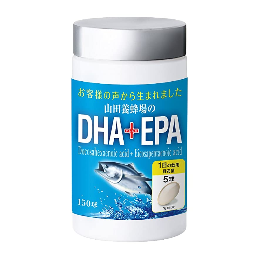 オングレートオークエスニックDHA+EPA 150球ボトル入/DHA+EPA <150 tablets>