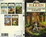 Contes et légendes inachevés (Presses pocket) - Presses pocket - 01/01/1988