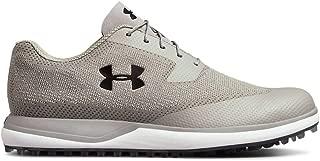 Men's Tour Tips Knit Spikeless Golf Shoe