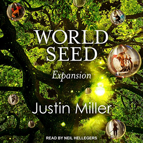 World Seed: Expansion Titelbild