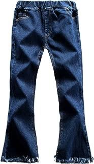 Best little girl bell bottom jeans Reviews