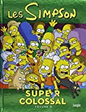 Simpson colossal - Tome 3 (03)
