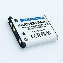 polaroid t1455 battery