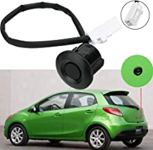 Trunk Door Liftgate Luggage Lock Push Button Release Switch For Mazda 2