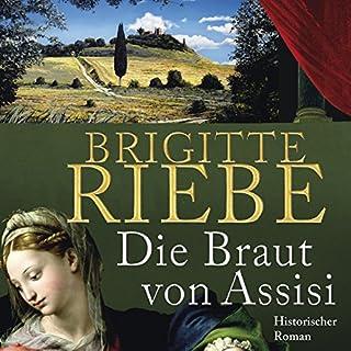 Die Braut von Assisi Titelbild