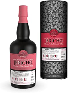 Jericho Archivist's Selection from The Lost Distillery Company. 700ml, 46% Abv, Non Chill Filtered, Blended malt Scotch Wh...