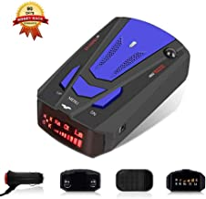 $24 » Radar Detector for Cars,Voice Alert,Car Speed Alarm System,New LED Display,City/Highway Mode 360 Degree Detection Radar Detectors(FCC)