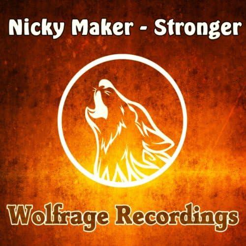 Nicky Maker