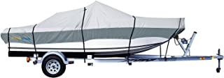 pontoon boat cover without snaps