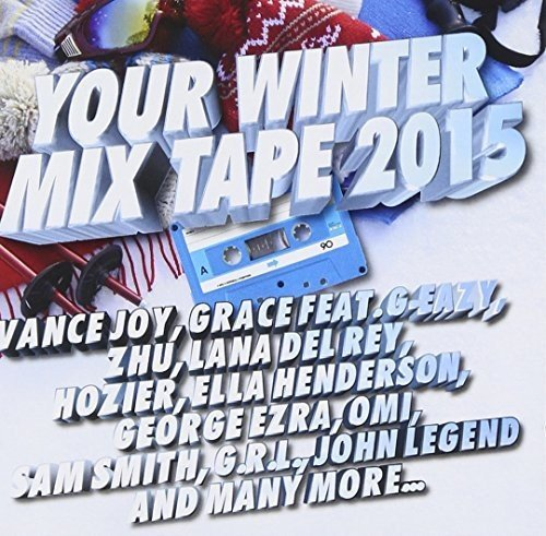 Your Winter Mix Tape 2015