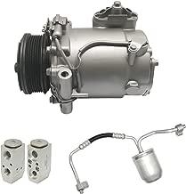 RYC Remanufactured AC Compressor Kit KT B040