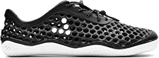 Ultra 3, Mens Vegan Lightweight Summer Water Shoe, with Barefoot Sole Black