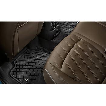 Fußmatten beige BMW Mini R57 2009-2015 Cooper Cabrio Automatten Autoteppiche
