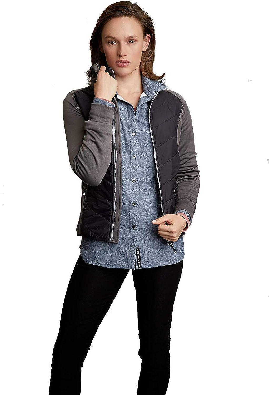 HITEC Women's Paradise Lightweight Fleece Full Zip Jacket