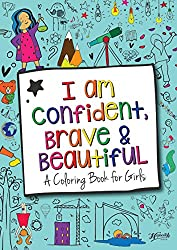 Image of I Am Confident, Brave &...: Bestviewsreviews