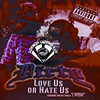 Love Us Or Hate Us Chopped & Screwed