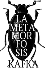 La metamorfosis (Spanish Edition)